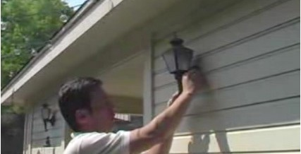 Outdoor Home Repairs